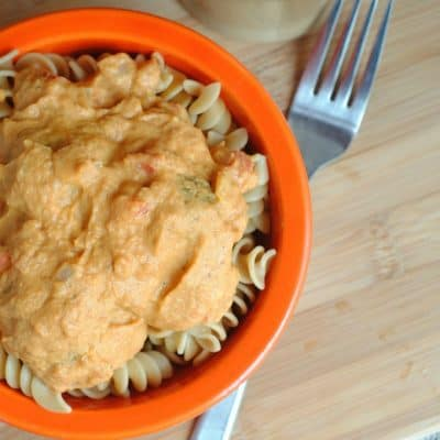 Pumpkin Recipe: Pumpkin Sauce and Meatball Recipe