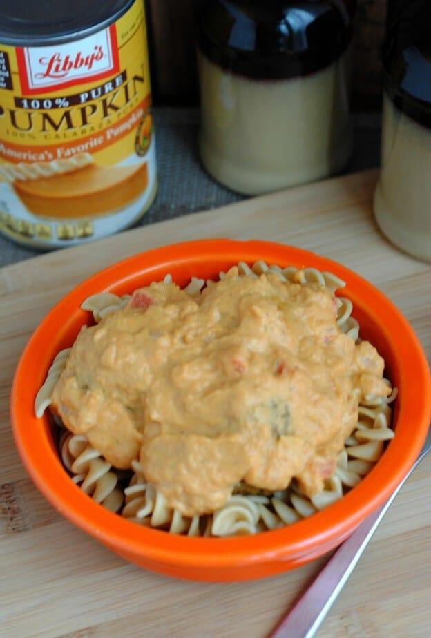 pumpkin-recipe-libbys-pumpkin-meatballs-sauce
