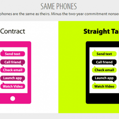 Unlimited cell phone plans: Straight Talk #StraightTalkTesters