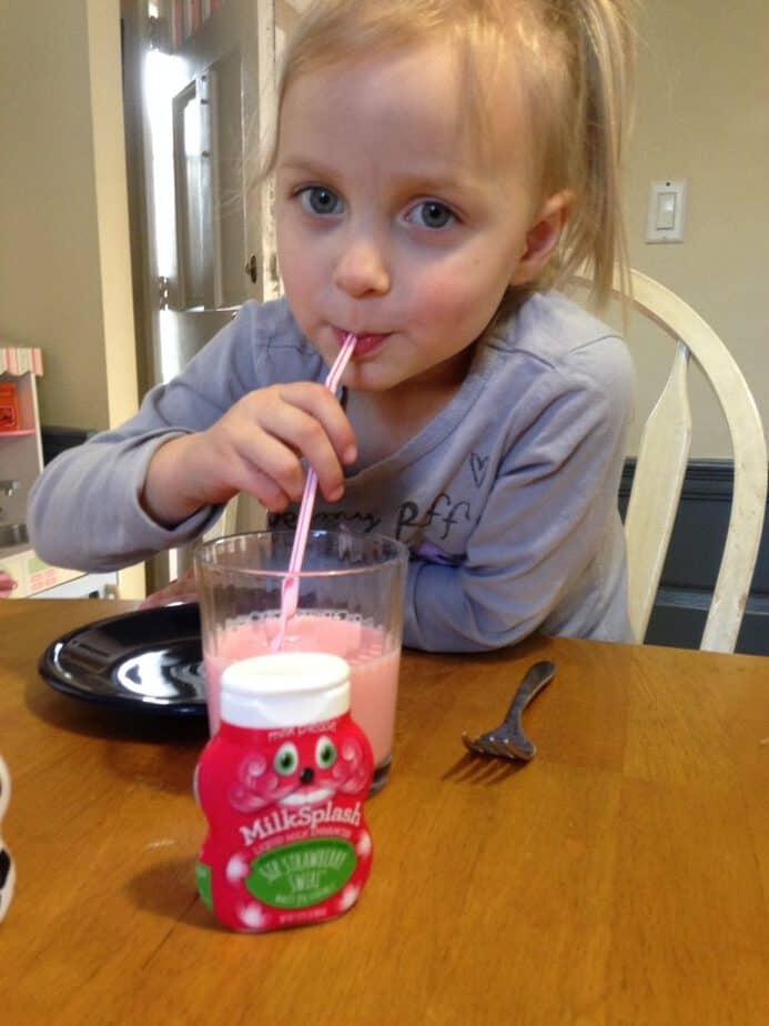 strawberry milk flavoring milksplash