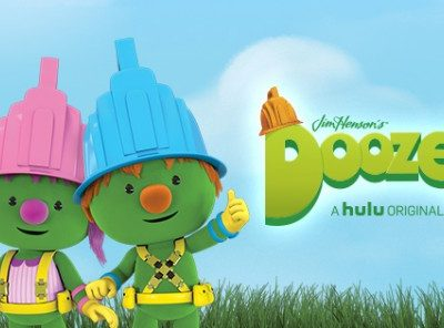 Meet the #Doozers on #Hulu! #Giveaway