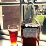 Ginger Hibiscus Kombucha Tea recipe