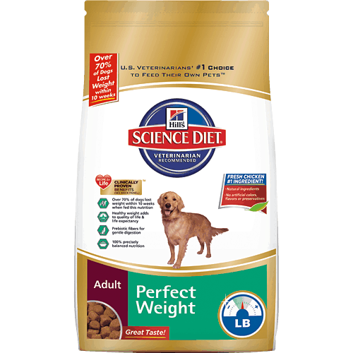 hills-dog-weight-loss-perfect-weight-food