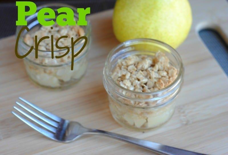 pear-crisp-recipe