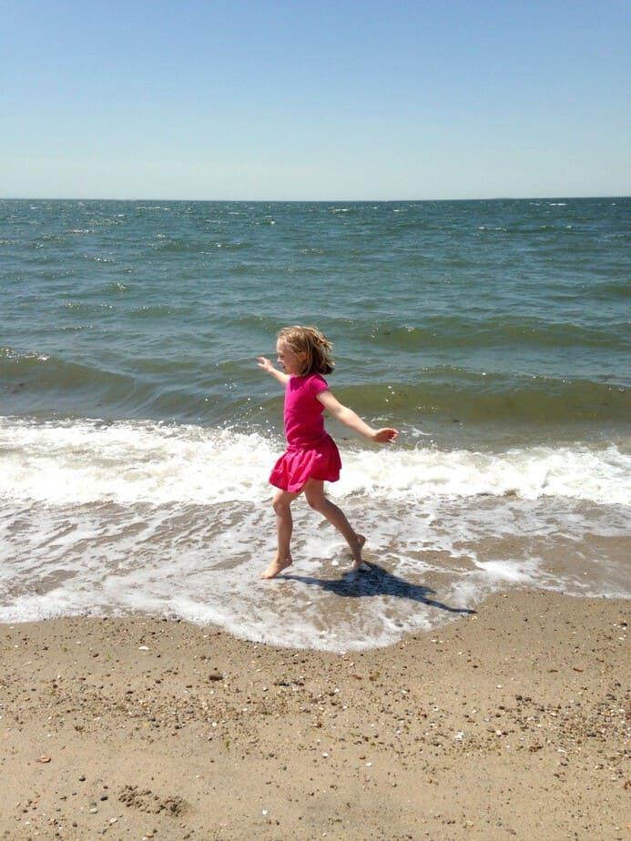 running-water-hammonasset
