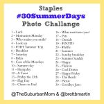 30summerdays-30-day-photo-challenge