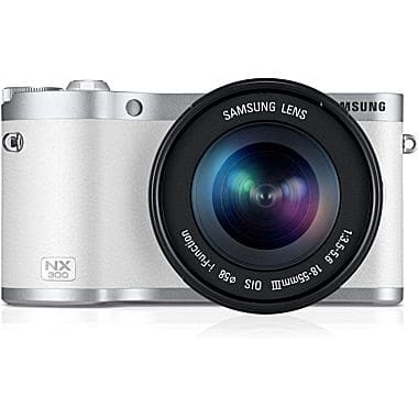 Samsung NX300 Smart Digital Camera