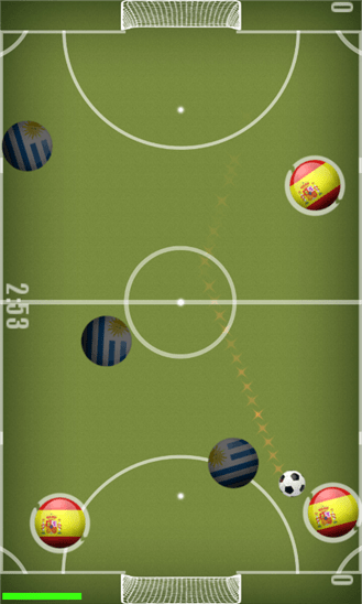air-soccer-fever-windows-app