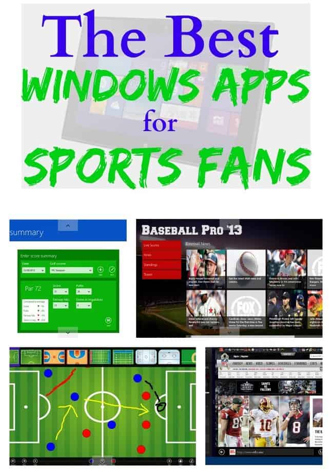best-windows-apps-sports-fans