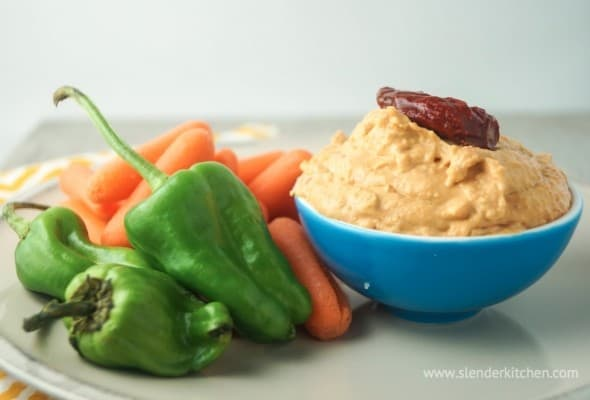 chipotle hummus recipe