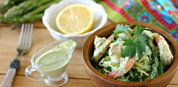 shrimp-green-sauce