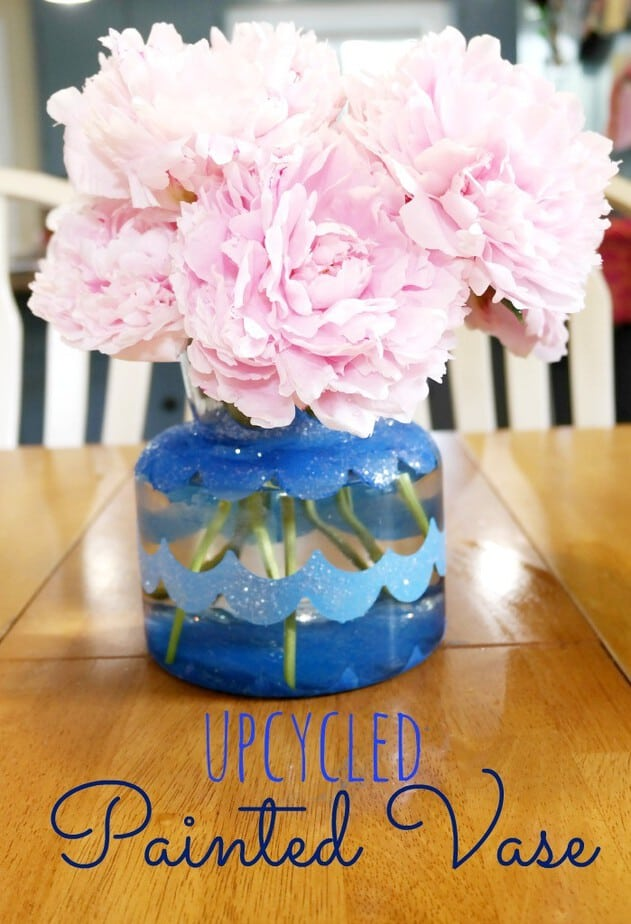 upcycled-painted-vase