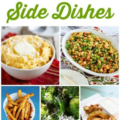 Fabulous Side Dishes