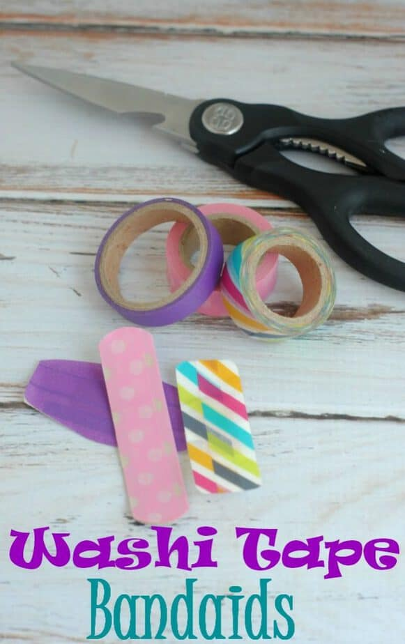 washi-tape-bandaids-label