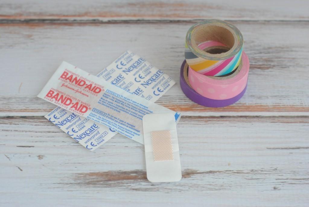 washitape-bandaids4