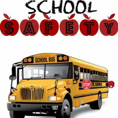 Back to school safety #LifeLockUltimatePlus