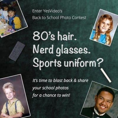 Back to school Memories Giveaway! #MyMemoryLane