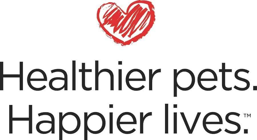 HealthierPetsHappierLives