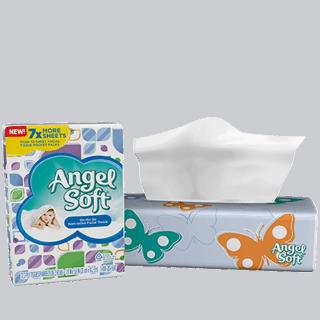angel-soft-tissues