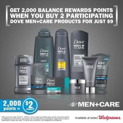Get Dove Men+Care at a Great Value #Giveaway #GaugeYourGuy #GaugeDoveMen