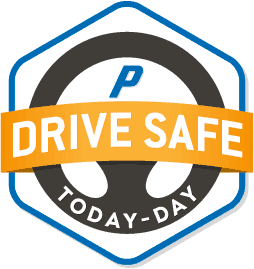 Let's make the roads safer for everyone