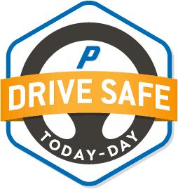 Drive Safe Today Day #DriveSafeToday