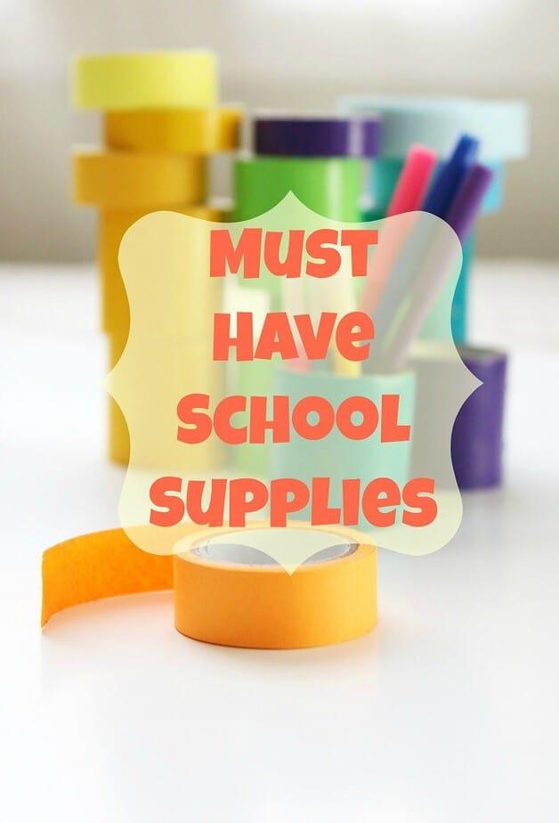 must-have-school-supplies