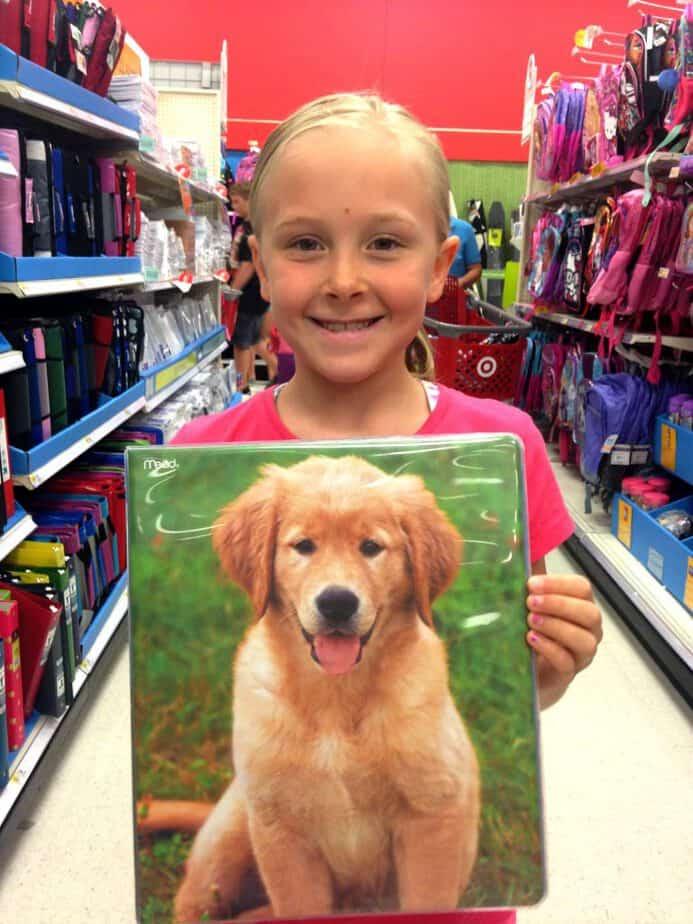 puppy-binder-target