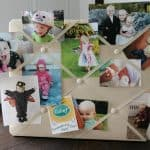 remembering-happy-times-colic-memoryboard