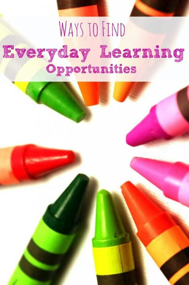 ways-find-everyday-learning-opportunitiess