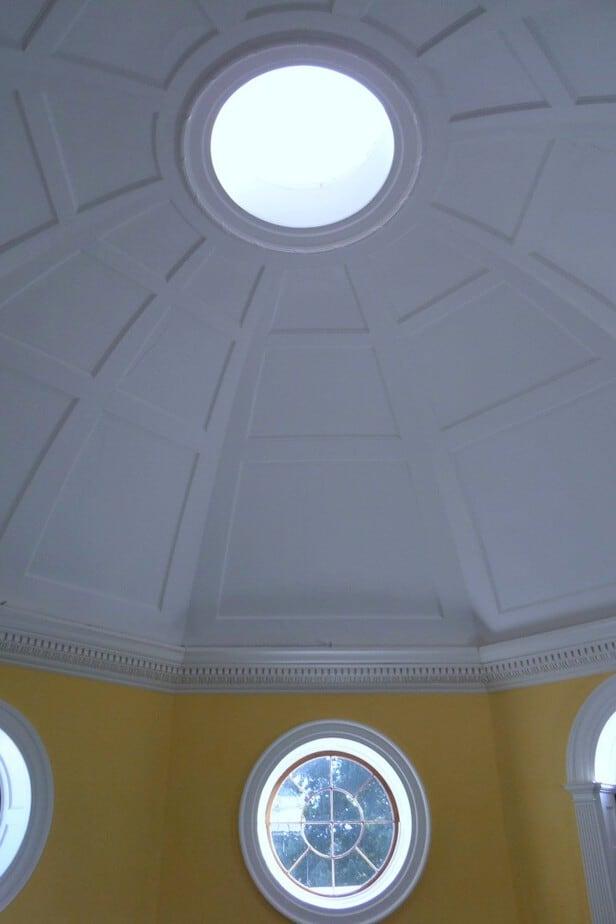 Dome at Monticello