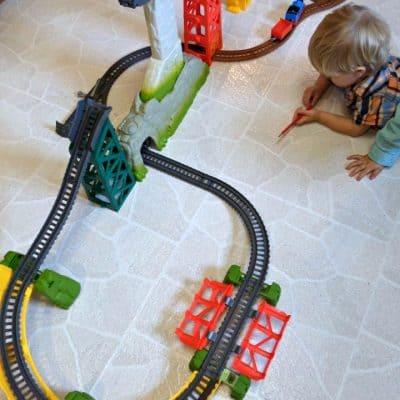 Thomas & Friends TrackMaster #Trackmaster