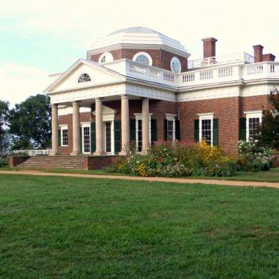 A Historic Chocolate Tour of Monticello