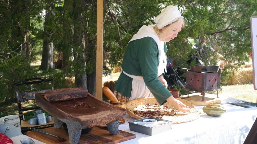 american-heritage-historic-chocolate-demo