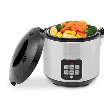 digital multicooker