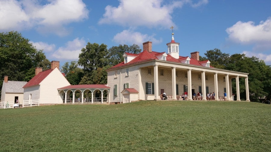 front-view-mount-vernon-brown-chairs