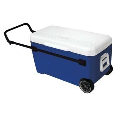 igloo glide cooler