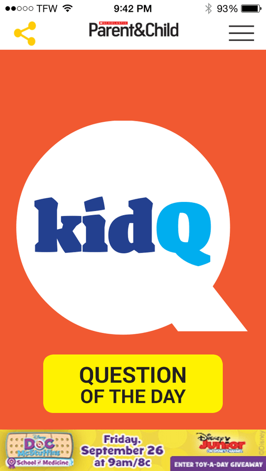 kidq screenshot
