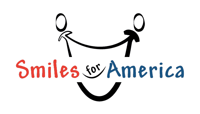 smiles for america