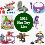 2014-hot-toy-list