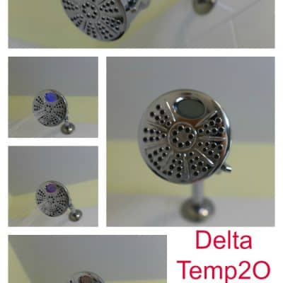 Delta Temp2O Shower Head