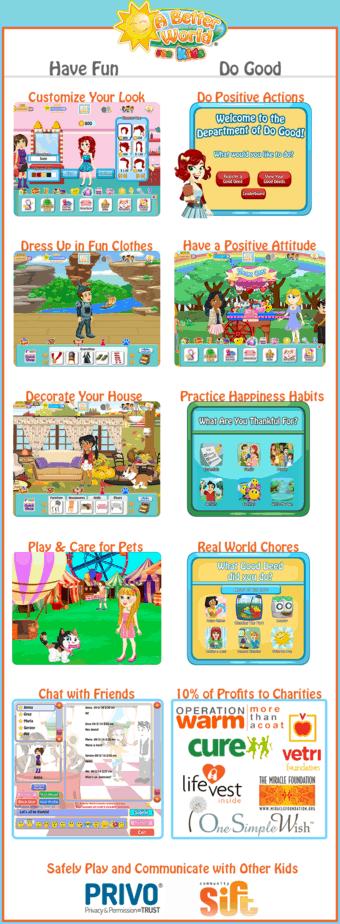 better world for kids info