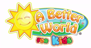 better world kids logo