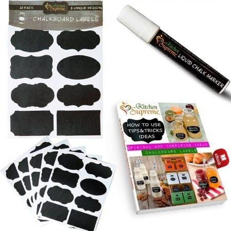 chalkboard-labels-stickers-set