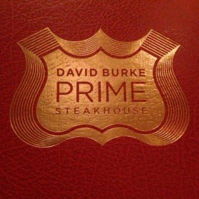 David Burke Prime at Foxwoods