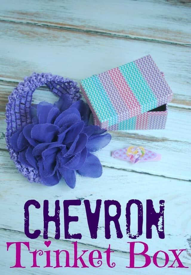 diy-chevron-trinket-box