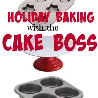 Cake Boss Halloween Demo and Giveaway