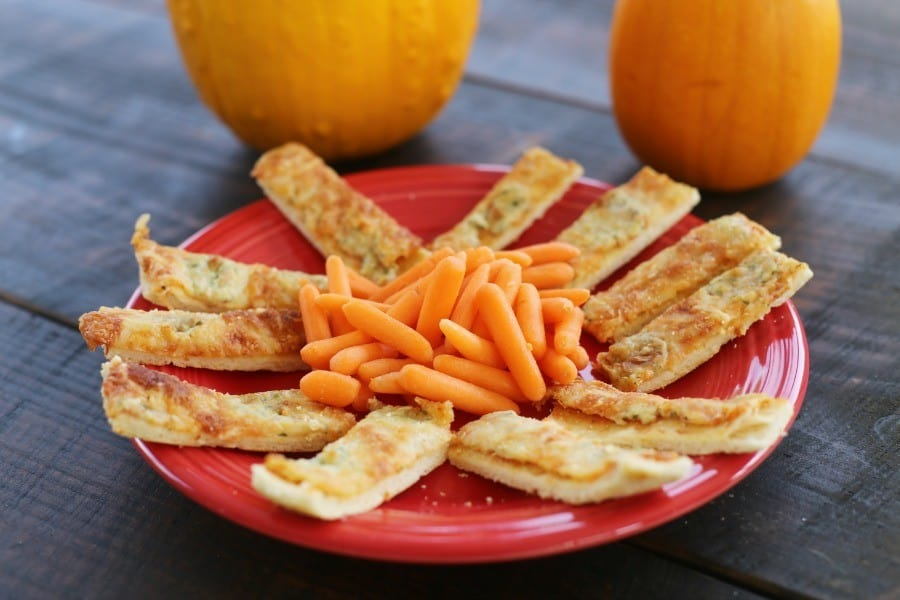 Oktoberfest Fingerfood