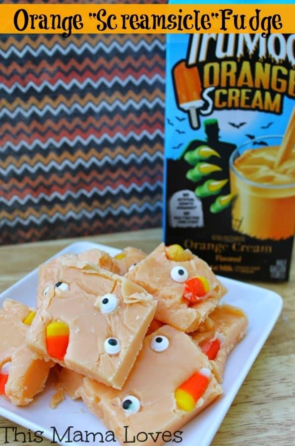 orange scream cicle fudge 1