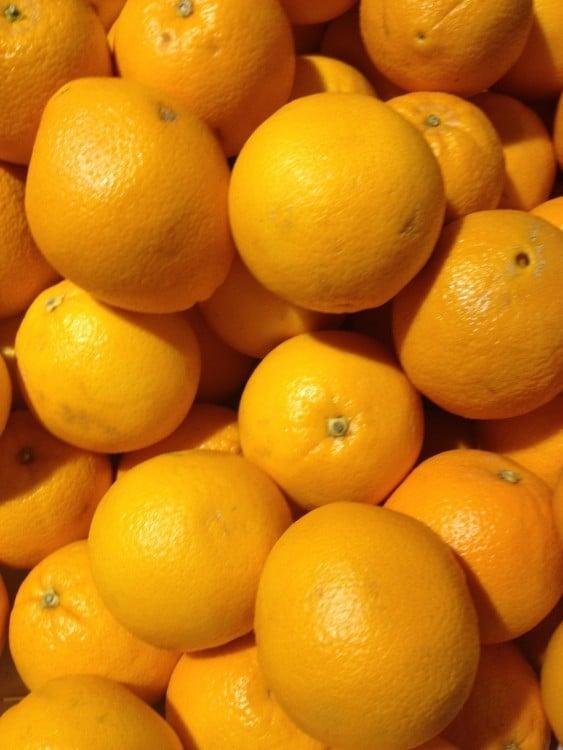 orannges